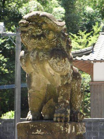 八剱神社中山05