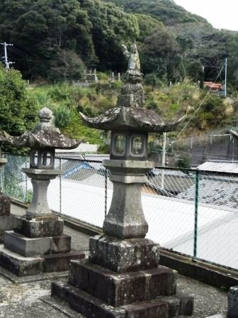 住吉神社田野5