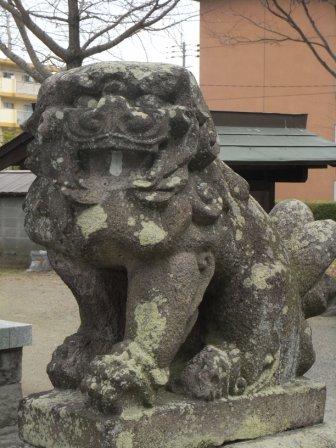 天満神社真木1