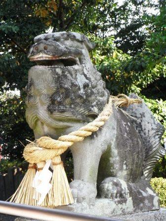 松橋神社1
