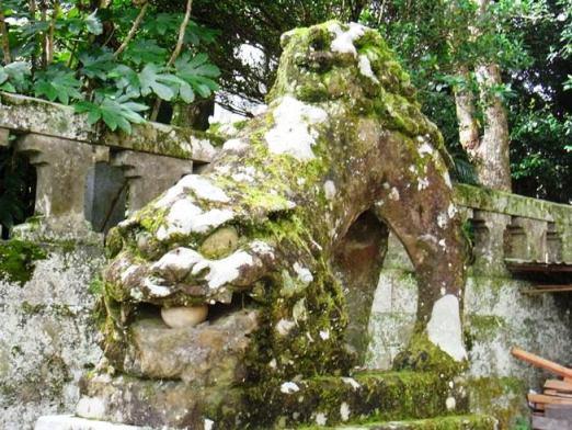 熊野神社伊万里1