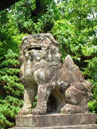 彦穂神社1