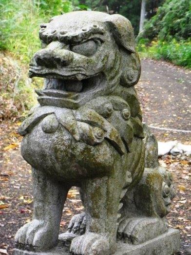 八坂神社伊万里1