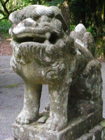葛城神社三ヶ畑1