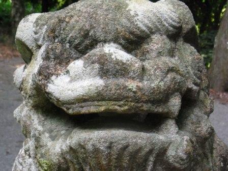 葛城神社三ヶ畑2