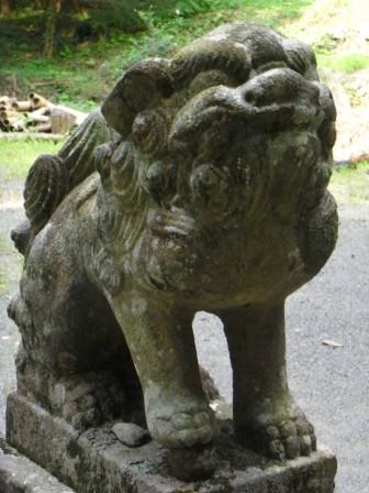 葛城神社三ヶ畑3