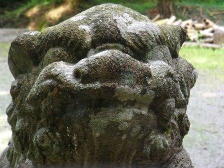 葛城神社三ヶ畑4