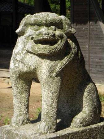 福江八幡宮10