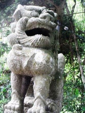 松峡八幡宮1