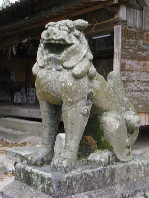 伏見神社1
