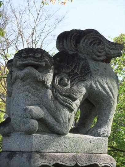 正八幡神社行事5