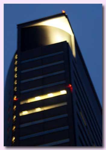 パークスタワー
