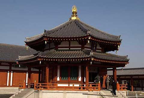 三藏院(玄奘三蔵院)