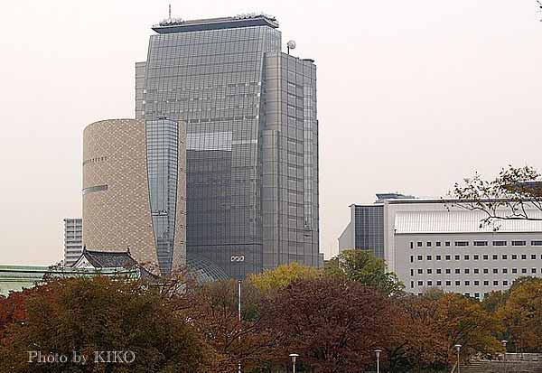大阪NHKと歴史博物館