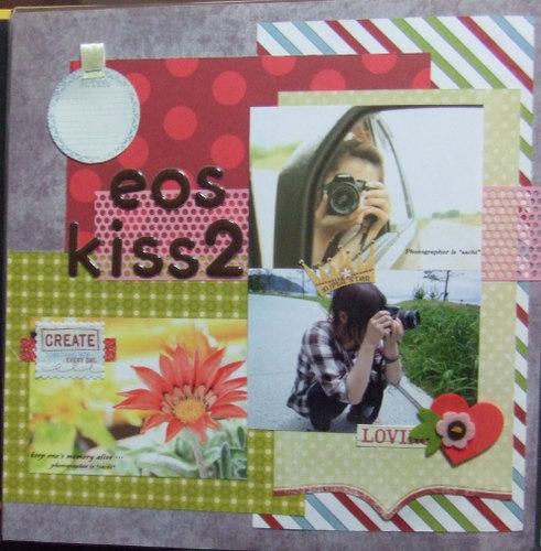EOS KISS2