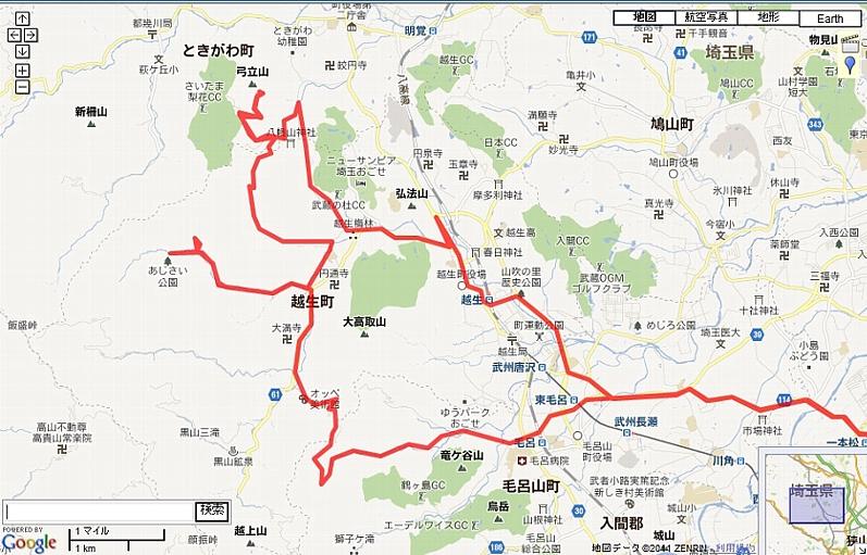 20120107弓立山