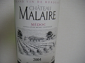 s-chateau malaire