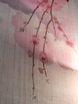 ひな祭り…桃の花