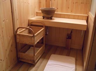 きらの里 貸切風呂 (3)