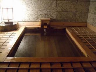 きらの里 貸切風呂 (4)