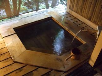きらの里 貸切風呂 (7)