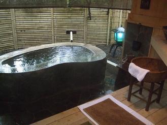 きらの里 貸切風呂 (9)