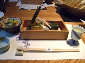 きらの里 夕食 (2)