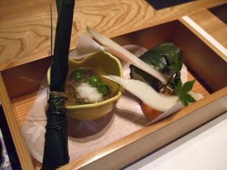 きらの里 夕食 (3)