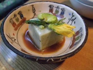 きらの里 夕食 (4)