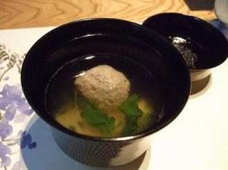 きらの里 夕食 (5)