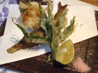 きらの里 夕食 (7)