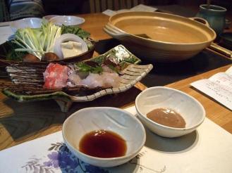 きらの里 夕食 (8)