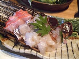 きらの里 夕食 (10)