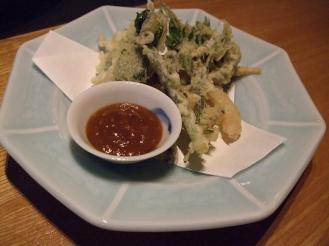 きらの里 夕食 (11)