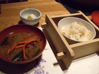 きらの里 夕食 (14)