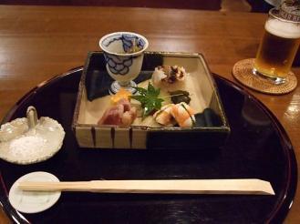 花小宿 夕食 (1)