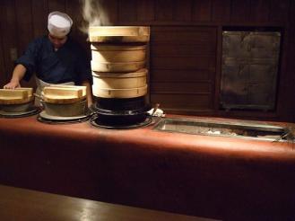花小宿 夕食 (2)