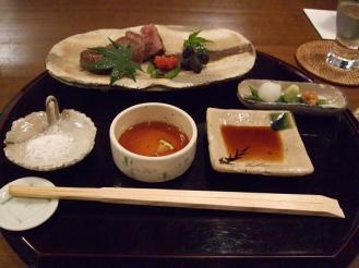 花小宿 夕食 (6)