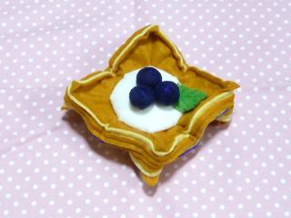 チョキチク ブルーベリーカップ1