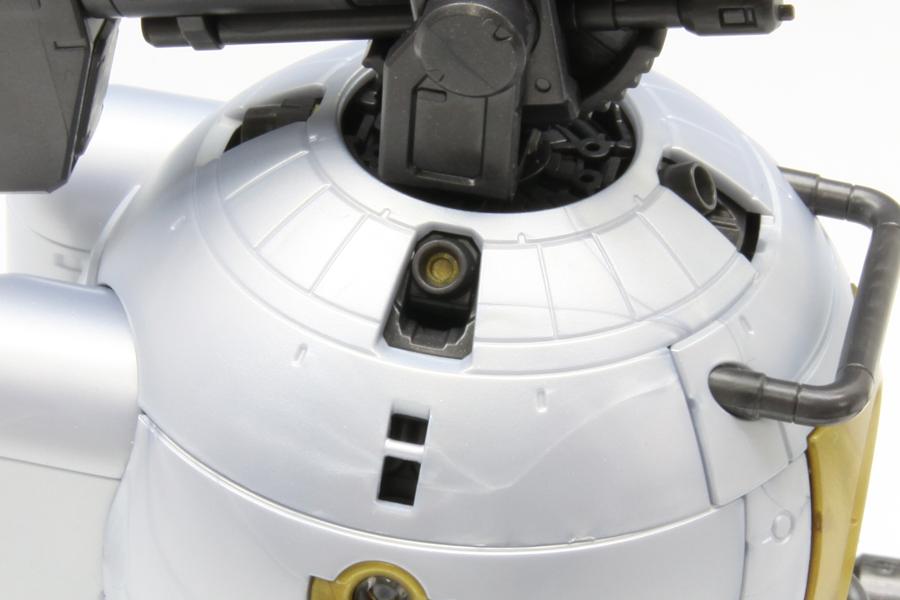 MG ボール ファクトリーイメージカラー 素組みレビュー