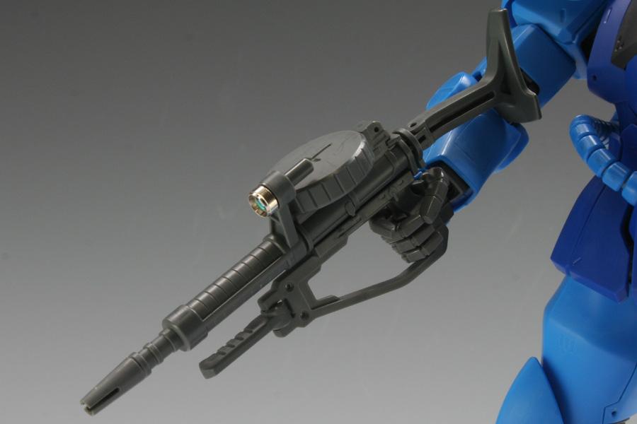 MG グフ Ver.2.0 量産型改修