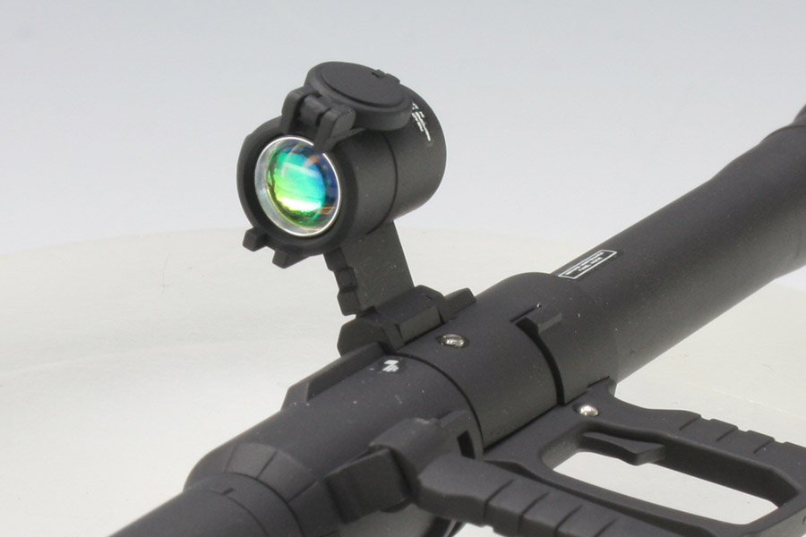 MG グフ Ver.2.0 武器