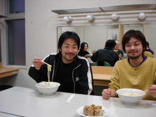三村さんと山田くん