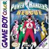 GB「POWER RANGERS LIGHTSPEED RESCUE」