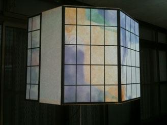灯籠作品・3