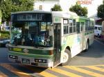 8502号車