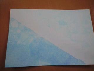 シャボン玉のカード3