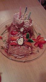 イブケーキ