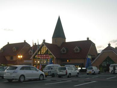 道の駅『キララ多伎』