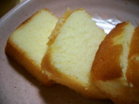 20080718チーズケーキ